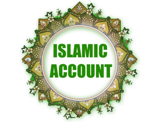 islamic-account